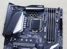 Đập hộp bộ đôi Z390 Gaming Plus và Gaming Pro Carbon của MSI: Vẫn khủng nhưng giá cực mềm, rất đáng mua
