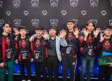 Nhìn lại tất cả những chiến thắng của các đội tuyển Việt Nam tại các kỳ Chung kết thế giới LMHT
