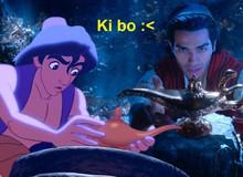 """Xin vé đi chơi Disneyland không thành, biên kịch hoạt hình """"Aladdin"""" tức điên vì tính tình keo kiệt của nhà Disney"""