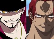 One Piece: 11 sự thật thú vị về Dracule Mihawk - Kiếm sĩ số 1 thế giới, mạnh ngang Tứ Hoàng Shanks Tóc đỏ