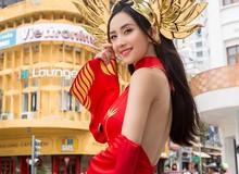 Liên Quân Mobile: Jun Vũ tỏa sáng như thiên thần trong bộ cosplay llumia Thiên nữ Áo Dài mới nhất