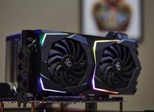 NVIDIA GeForce RTX 2070 lộ điểm benchmark: Mạnh hơn GTX 1080 một chút, giá lại mềm
