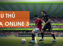 Top 5 trung vệ lý tưởng để xoay tua đội hình khi cày giải trong FIFA Online 4