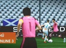 """Top 5 tài năng """"khiêu khích"""" sự tò mò về chuyên môn thật sự trong FIFA Online 4"""