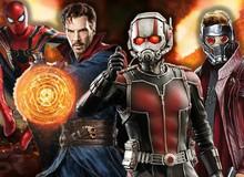 """Avengers 4: Các siêu anh hùng bị """"bay màu"""" đều đang ở trong Thế giới lượng tử Quantum Realm?"""