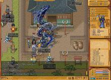 Baram: Yeon - Game nhập vai kinh điển đã tiến bước lên mobile
