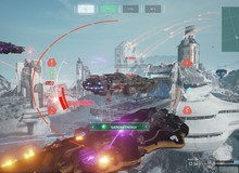 Dreadnought - Game phi thuyền bắn nhau đẹp ngất ngây chính thức mở cửa miễn phí trên Steam