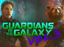 Guardians of the Galaxy 3 dời lịch tới 2021, nhưng tiêu đề mới là điểm khiến nhiều fan nghi vấn
