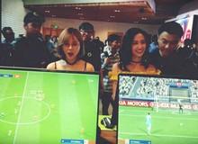 """Top 5 bậc thầy """"dọn cỗ"""" trong FIFA Online 4"""