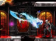 Sau 20 năm ngủ quên, series game huyền thoại Castlevania đã chính thức trở lại