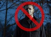 Bộ phim Halloween chính thức bị cấm chiếu ở Việt Nam vì quá kinh dị máu me