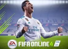 Cầu thủ tàng hình trong Fifa Online 4 - Hack hay bug game