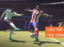 """Bốn """"siêu sao"""" của tương lai trong FIFA Online 4"""