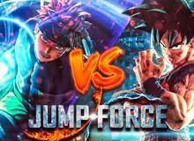 Goku - Vegeta đại chiến Naruto - Sasuke, ai là kẻ mạnh nhất?