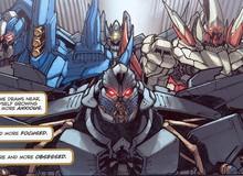 Transformers: Seeker, lực lượng chiến đấu tinh nhuệ bậc nhất của phe Decepticon