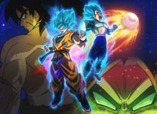 """Hot: Nội dung của movie Dragon Ball Super: Broly bị leak, tiết lộ mối quan hệ """"bí ẩn"""" của Broly và Frieza"""