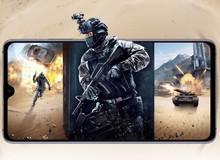 Huawei Mate 20X - Điện thoại chơi game mới với màn hình 7,2 Inch cực khủng