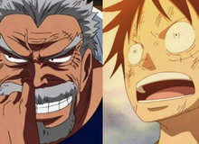 """One Piece: 5 huyền thoại Thủy quân lục chiến của Hải quân, nhân vật số một chỉ nghe tên thôi Luffy cũng """"chạy mất dép"""""""