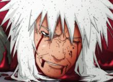 Naruto: Lời giải thích của tác giả về cái chết của Jiraiya và việc ông không được hồi sinh bằng Edo Tensei