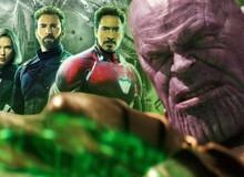 """Trailer Avengers 4 chưa thấy đâu nhưng """"nội dung"""" của nó hé lộ nhiều thông tin đầy bất ngờ"""