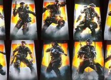 Tất tần tật những điều cần biết về 10 Specialist trong Black Ops 4