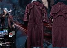 """Devil May Cry V công bố phiên bản """"hút máu"""" dành cho hội nhà giàu, gói đắt nhất có giá lên tới 200 triệu đồng"""
