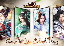 """Funtap công bố lộ trình update 12 tháng cho dự án Nhất Kiếm Giang Hồ, cộng đồng game thủ """"dậy sóng"""""""