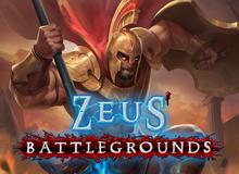 Game PUBG Thần Thánh Zeus' Battlegrounds có gì hay mà lại hấp dẫn nhiều game thủ tới vậy?