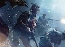 Tặng quà miễn phí cho game thủ, Battlefield V đã sẵn sàng tuyên chiến với Call of Duty
