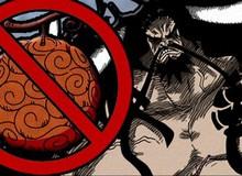 One Piece: Đừng vội phán bừa, có thể Kaido không hề ăn bất cứ trái ác quỷ nào đâu nhé!