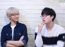 Madlife và Cpt Jack là 2 người nổi tiếng đại diện Hàn Quốc tới Siêu Sao Đại Chiến 2018