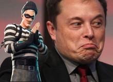 """Cựu CEO Tesla, Elon Musk: """"Tôi sẽ mua Epic Games để xóa sổ Fortnite"""" và màn đáp trả cực gắt từ tựa game này"""