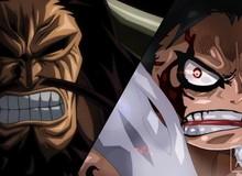 One Piece: Sau khi thấy địch thủ hóa rồng, Luffy sẽ làm gì để đánh bại Kaido?