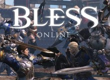 Game nhập vai bom tấn Bless Online chính thức mở cửa miễn phí toàn thế giới, game thủ Việt dễ dàng vào chơi