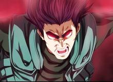 Naruto: 7 chiêu thức thể thuật bá đạo của thầy trò Guy và Rock Lee khi sử dụng Bát Môn Độn Giáp (Phần 2)