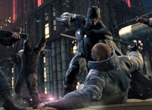 Chỉ 1 USD, nhận ngay 2 siêu bom tấn Shadow of Mordor và Batman: Arkham Origins