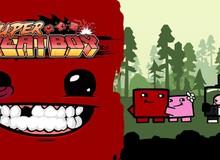 """Super Meat Boy - Một trong những tựa game hay nhất trên steam đang giảm giá chỉ bằng """"bát mỳ trứng"""""""