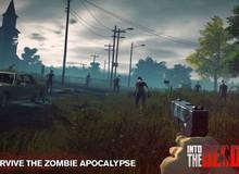 Game zombie hay nhất hành tinh Into the Dead 2 ngày càng hấp dẫn hơn với Night of the Living Dead