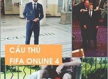 """5 cầu thủ có trình độ học vấn làm """"bối rối"""" cộng đồng FIFA Online 4 Việt Nam"""