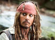 Tưởng Johnny Depp treo mũ cướp biển vì chán, nhưng lý do này sẽ khiến bạn ngã ngửa