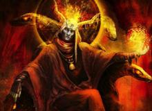7 con quỷ sở hữu quyền năng mạnh mẽ nhất trong truyền thuyết Solomon