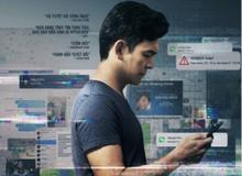 Searching: Liệu những người bạn gặp trên mạng hàng ngày, có phải là... quái vật đội lốt người?