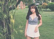 Ngắm nhan sắc cute lạc lối của Chu Thị Khánh Vân - Hot streamer mới 17 tuổi đã kiếm được ngàn đô 1 tháng