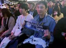 """Trước thềm chung kết, cộng đồng LMHT Trung Quốc lôi """"siêu xạ thủ"""" Vương Tư Thông ra hù dọa Fnatic, 100T được gọi là """"đội mạnh thứ 3 thế giới"""""""