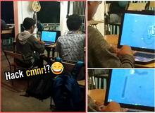 Xuất hiện 'thánh' chơi game bằng chuột laptop với tốc độ... 'bàn thờ'