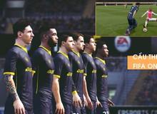 """Top 5 """"ma tốc độ"""" trong FIFA Online 4 dành cho những ai ưa thích lối chơi nhanh chóng mặt"""