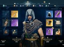 12 tips cần biết trước khi tham gia vào thế giới Assassin's Creed Odyssey
