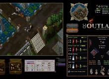 Tựa game online 'ông cụ' nhưng vẫn siêu hay Ultima Online giới thiệu phiên bản miễn phí Outlands