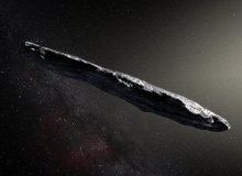 Đã xác định được 'vật thể lạ' xuất hiện quanh Mặt trời và biến mất