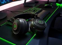 Razer ra mắt Nari Ultimate - Tai nghe không dây siêu chất đi kèm với tính năng haptic hiện đại